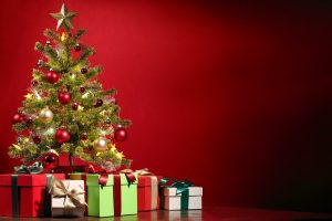 Vianoce 2019 a darček