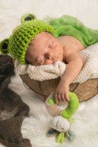 Chlapček - ďalšie bábätko FC