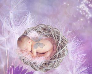 Plodnosť -príbeh klientky