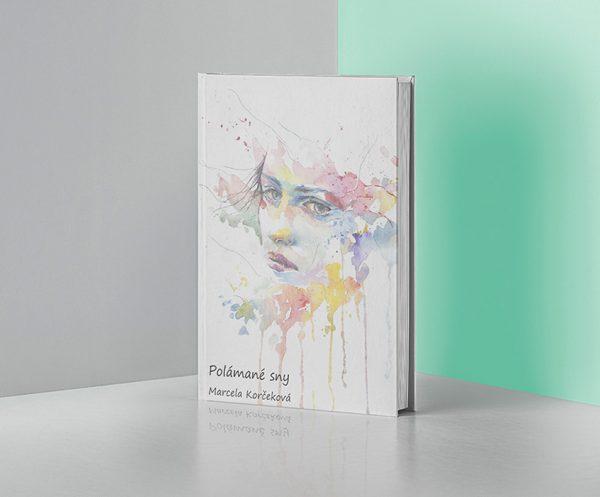 E-book Polámané sny
